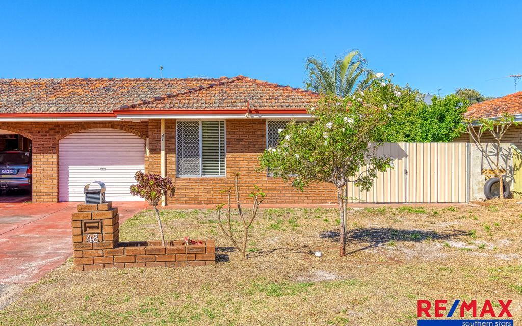 Well Presented Family Home – Freshly Painted!