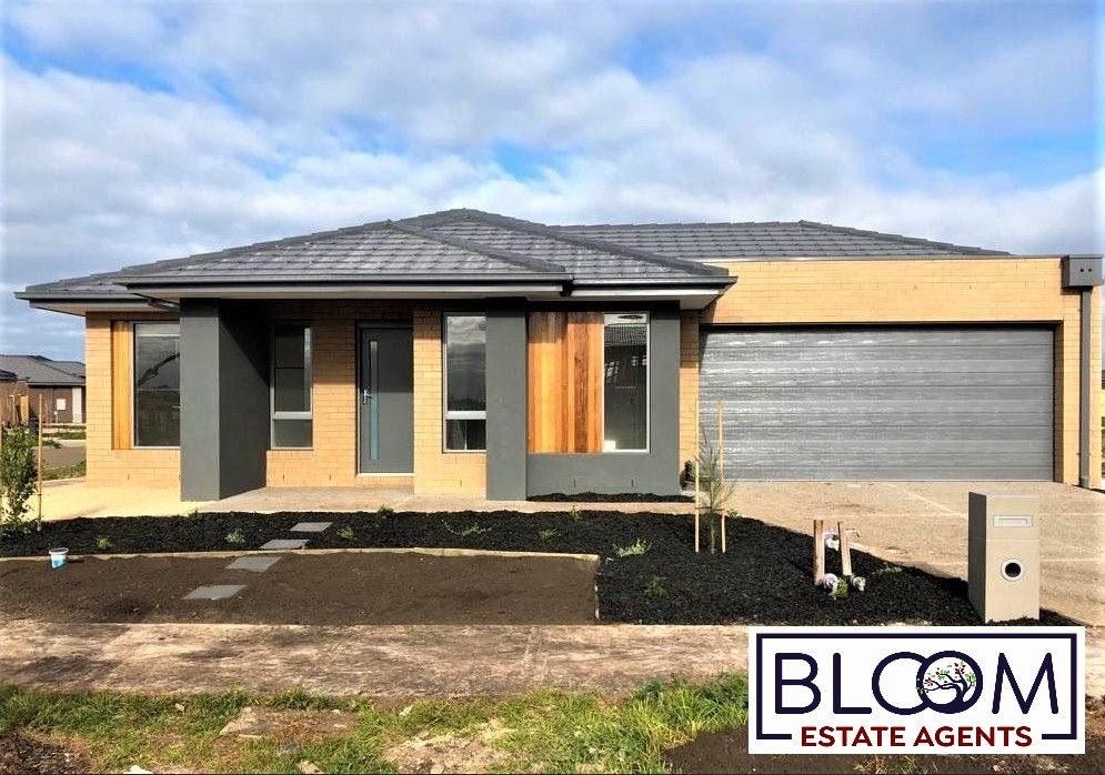 A beautiful family home in Wyndham Vale