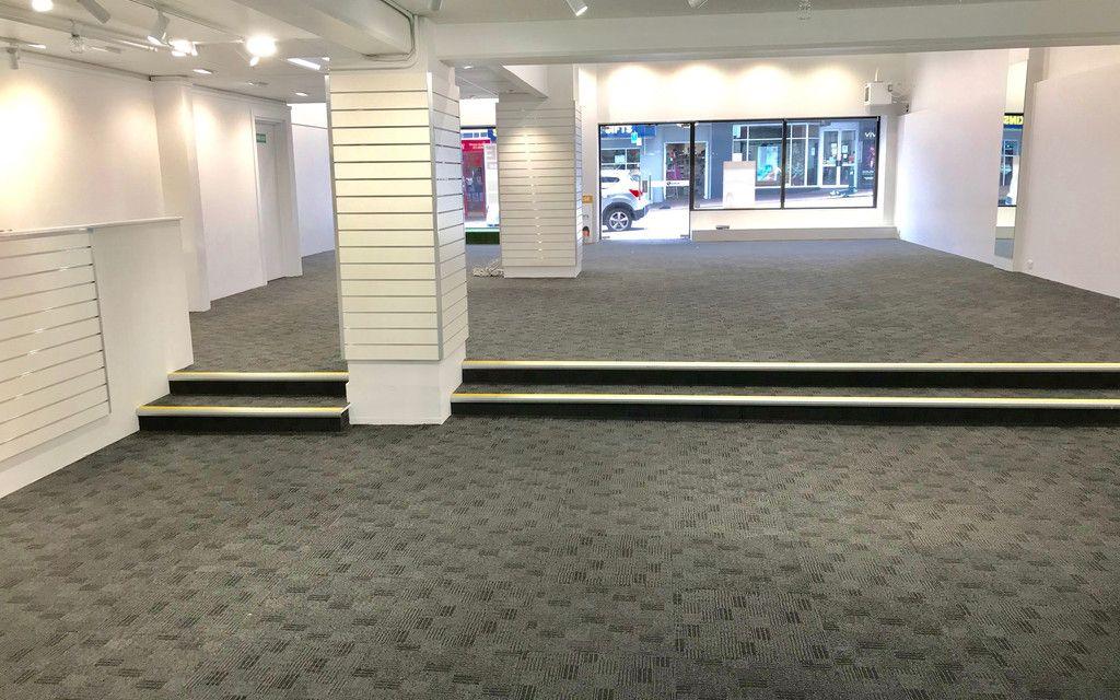 George St Retail