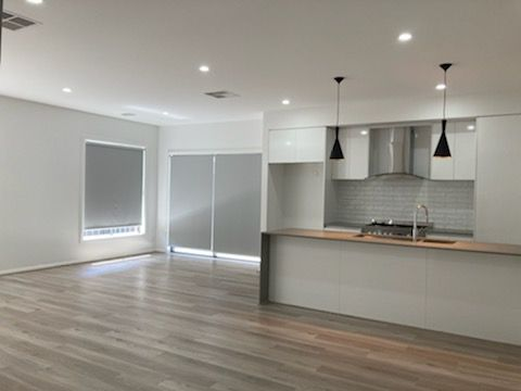 Brand New 4BR Home