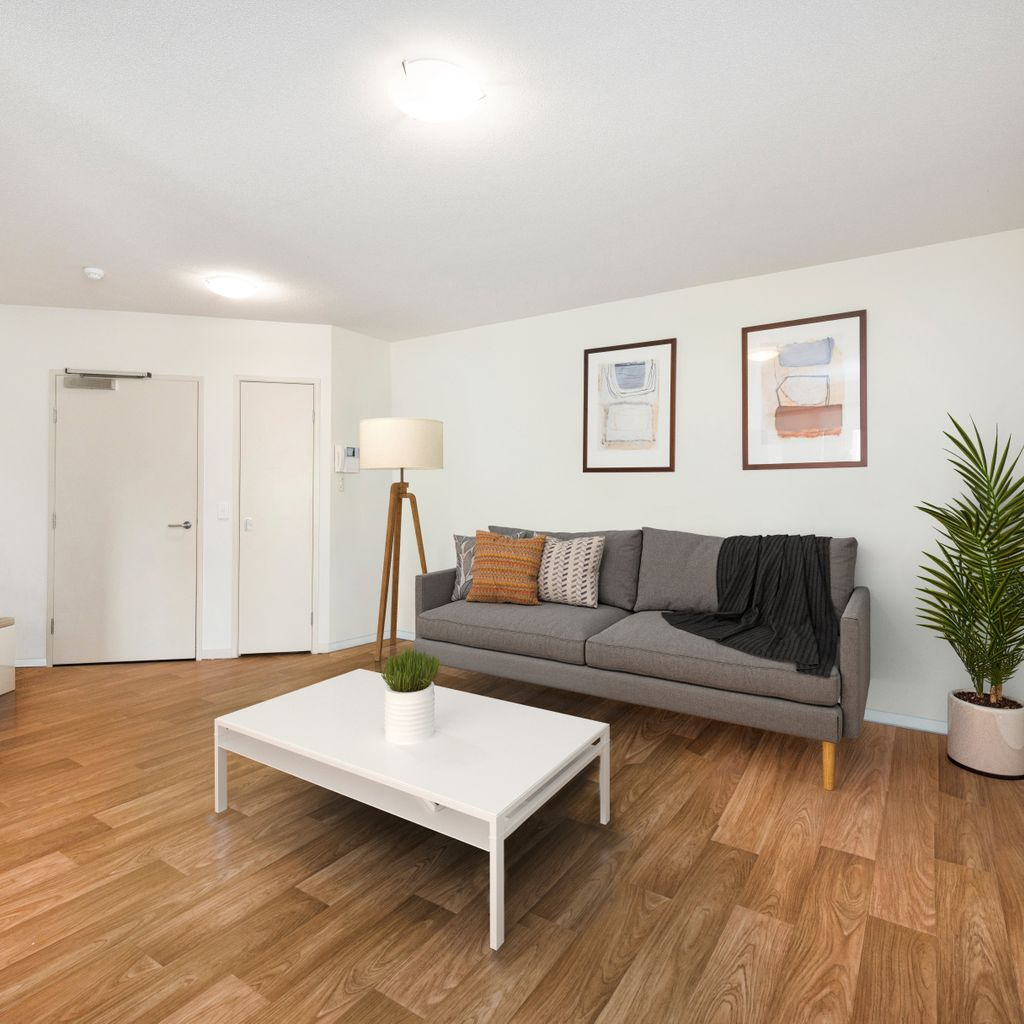 Contemporary Apartment in the Heart of Kelvin Grove