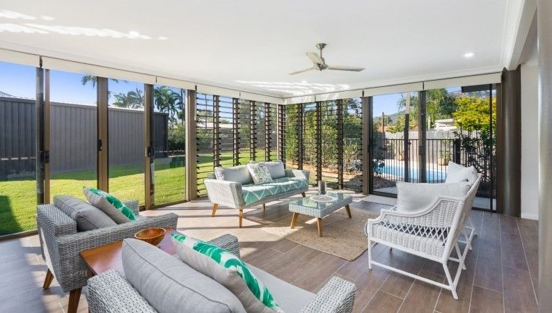 AMAZING IN ANNANDALE- 4 BED FAMILY HOME!