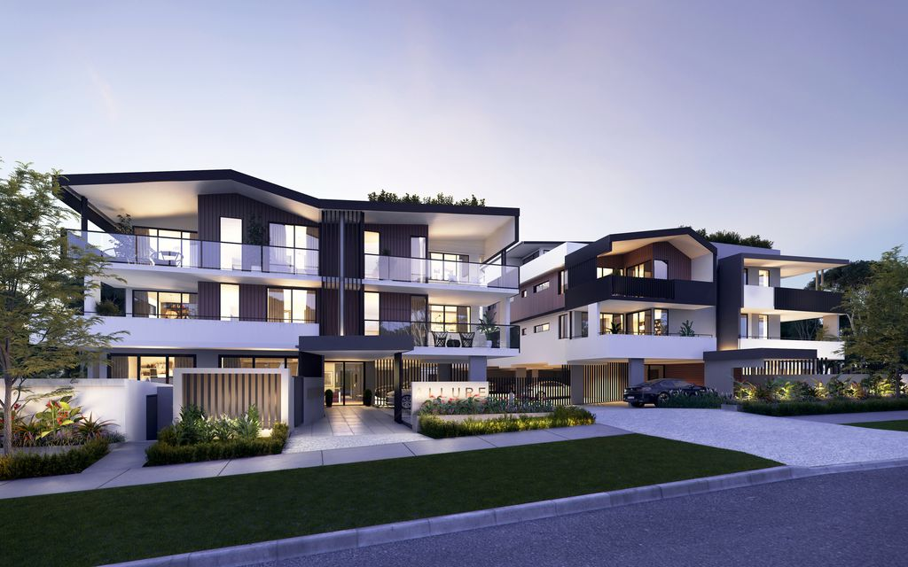 Luxurious Boutique Living at Exceptional Value