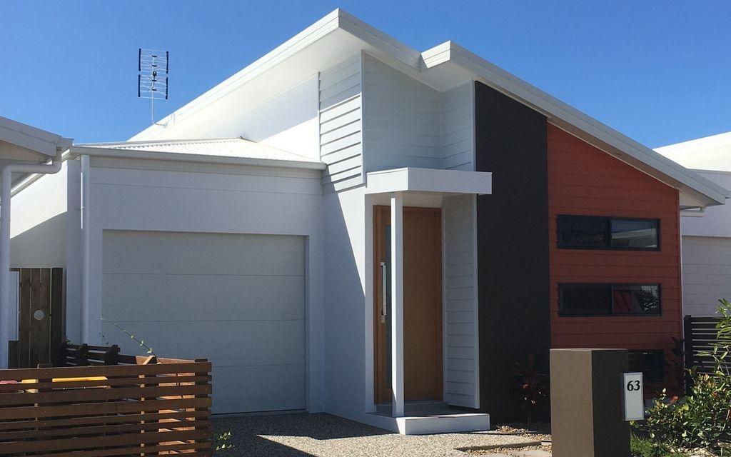 Modern Home in Northshore