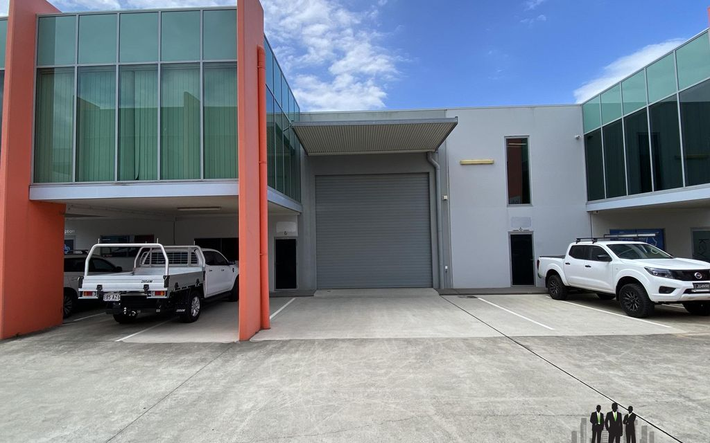 Clean Warehouse & Office