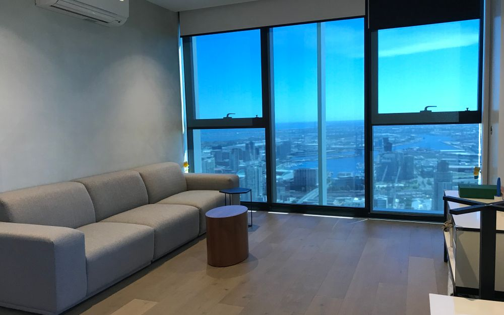 Fully Furnished 3 Bedrooms Apartment with Great Views – Victoria One