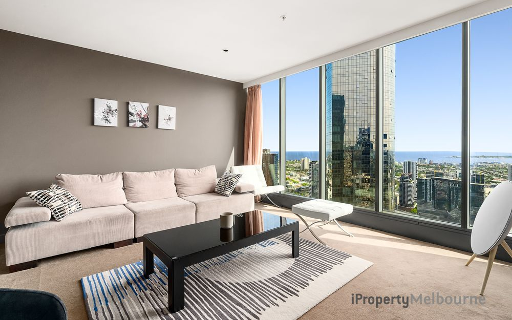 High Rise, Extra Large 1BR in Freshwater Place