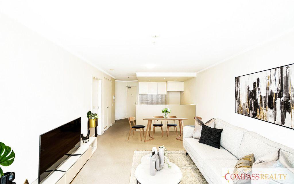 (DEPOSIT TAKEN) Modern 1 Bedroom Apartment