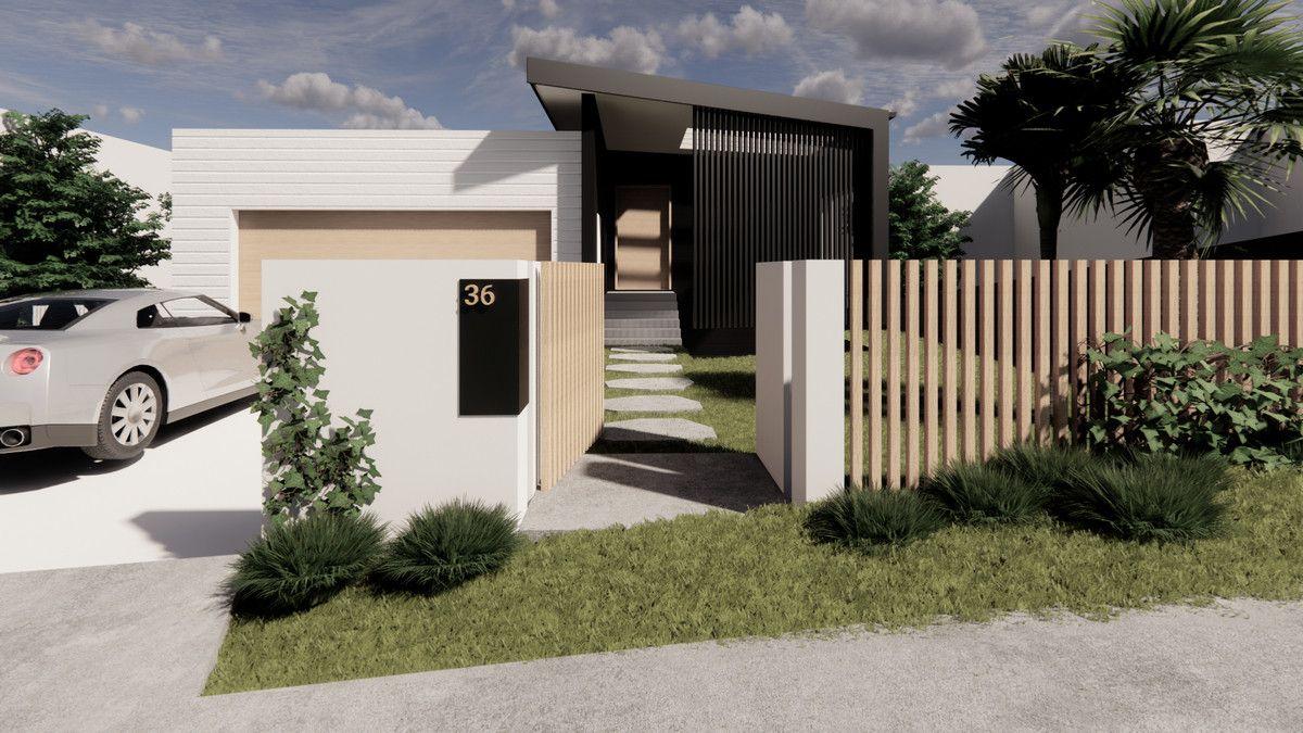 LUXURY HOME – New Construction Showcasing 180° Views