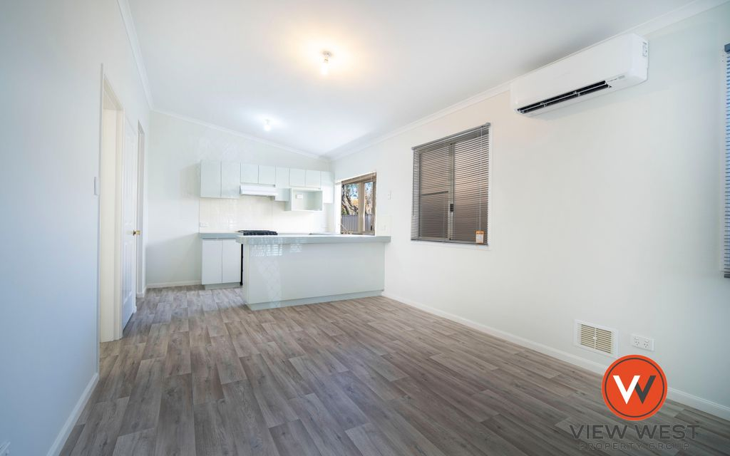 Neat as a pin – Two Bedroom Granny Flat