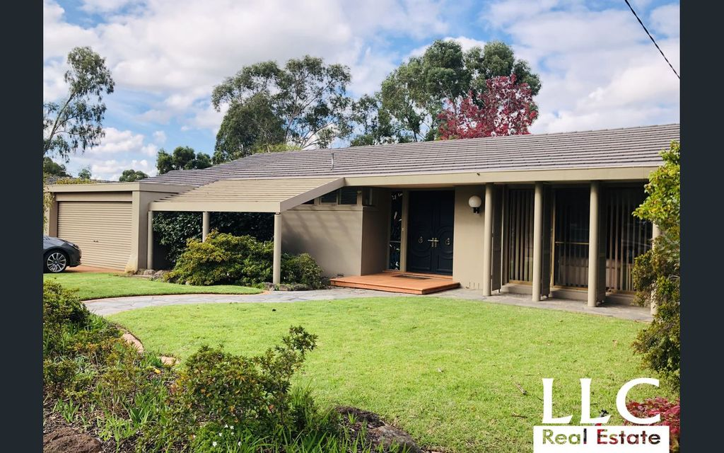Alluring Character Family home In Glen Waverley Blue-Ribbon Locale