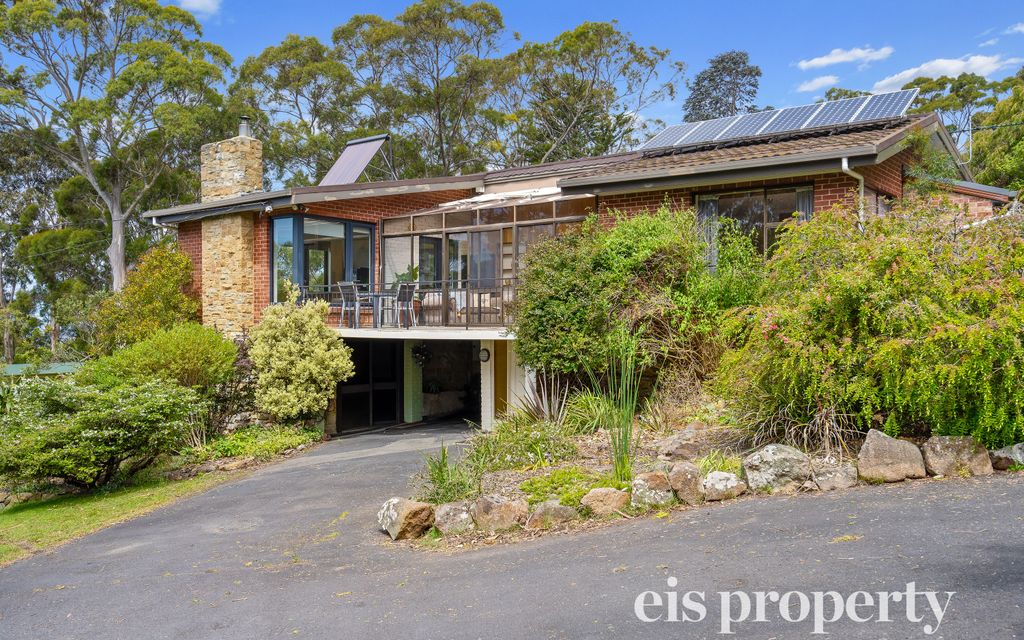 A substantial family home where peace and privacy abound
