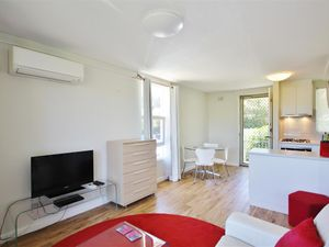 34477Furnished Apartment with New Kitchen and Bathroom Area