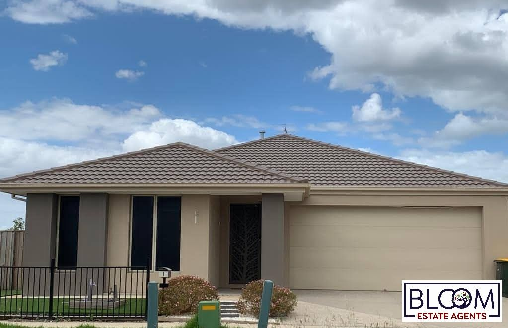 A family home you don't want to miss in Pointcook P-9 Catchment!