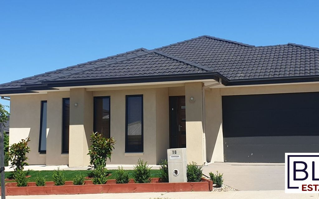 An amazing place to call home in Truganina P-9 Catchment!
