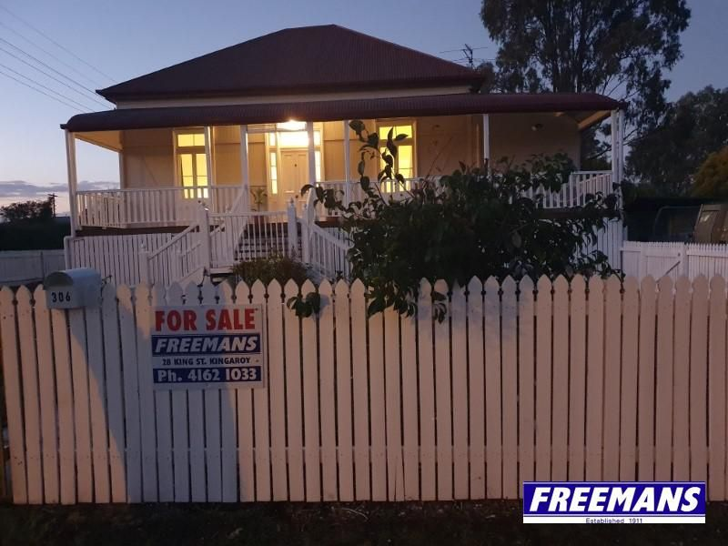 Fully Furnished Picture perfect Queenslander