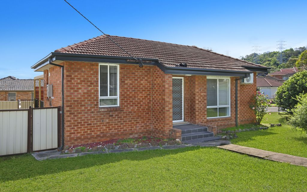 Newly Renovated 3 Bedroom Cosy Home