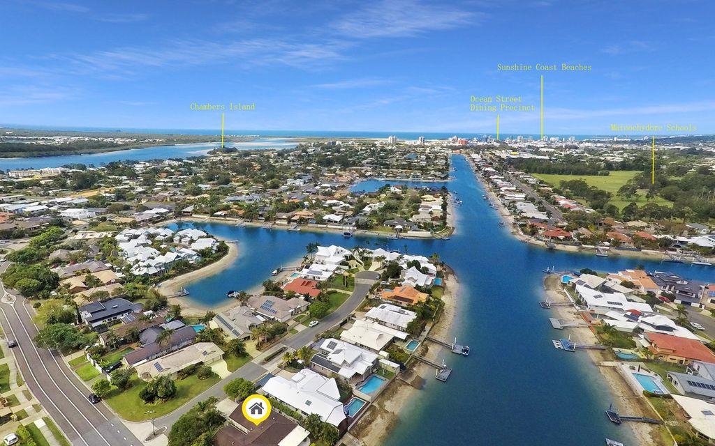 Affordable Direct Waterfront Living!