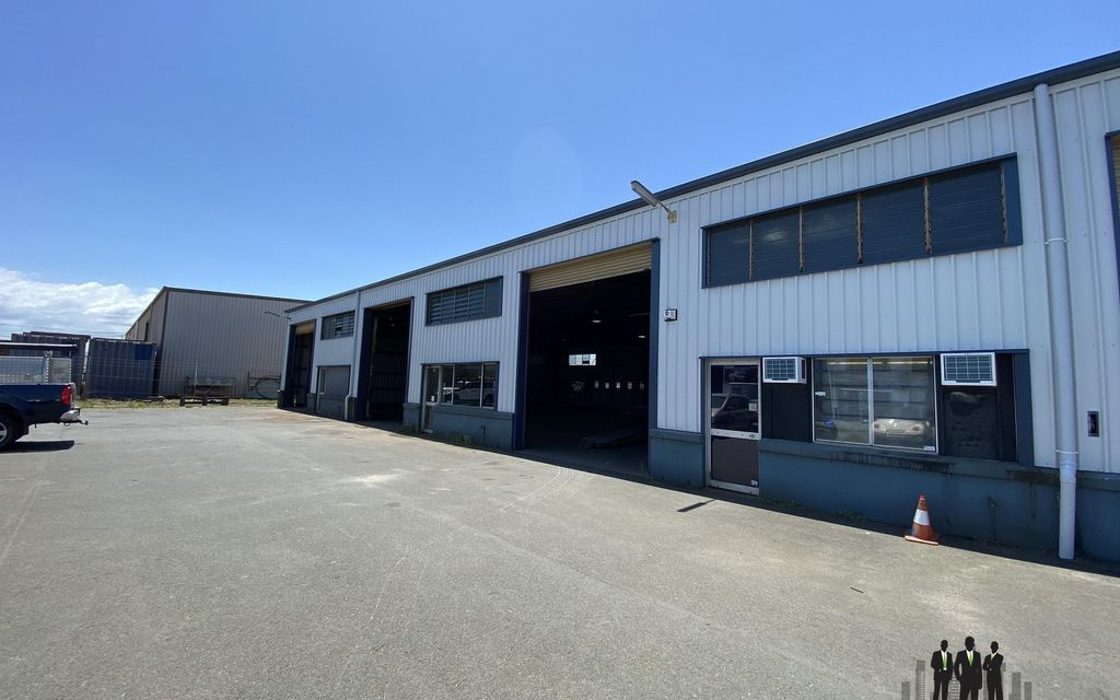 Open Plan Warehouse Opportunity Located in the Heart of Brendale