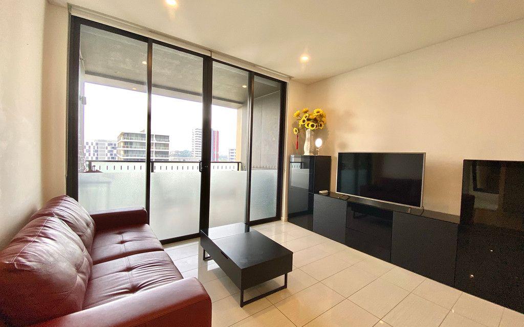 Fully furnished 2 bedroom apartment @ Platinum Zetland!