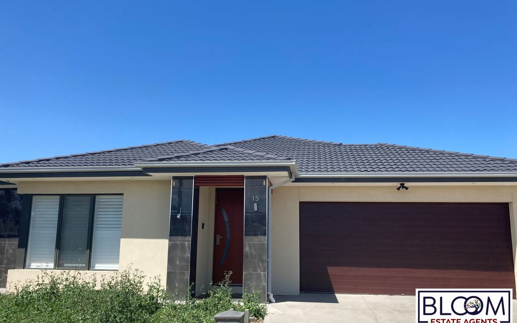 A cracker of a home in Tarneit which you sure don't want to miss!