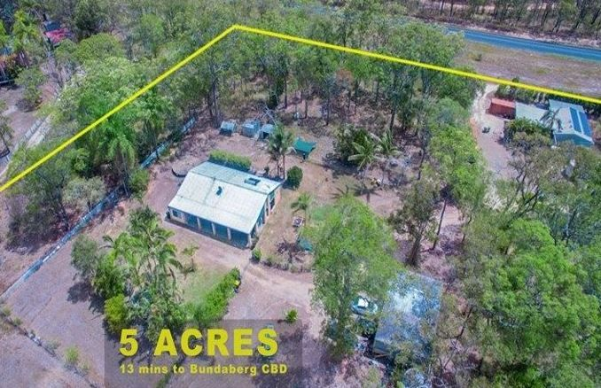 BIG SHEDS ON 5 ACRES WITH BEAUTIFUL 3 BED BRICK HOME!