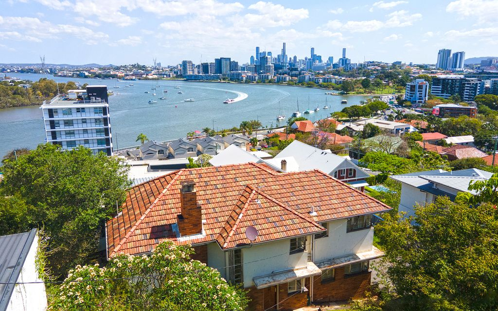 Rare and enticing property opportunity on arguably Brisbane's best street