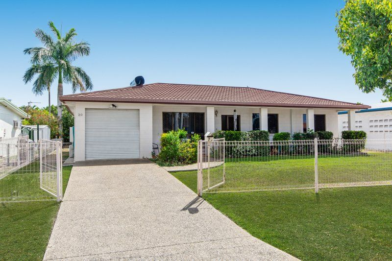 LOWSET MASONRY BLOCK HOME ON A 629M2 BLOCK – OFFERS INVITED