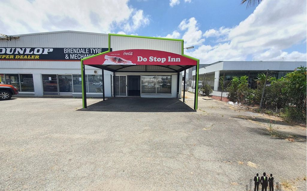 RARE Industrial Takeaway Opportunity in the Heart of Brendale