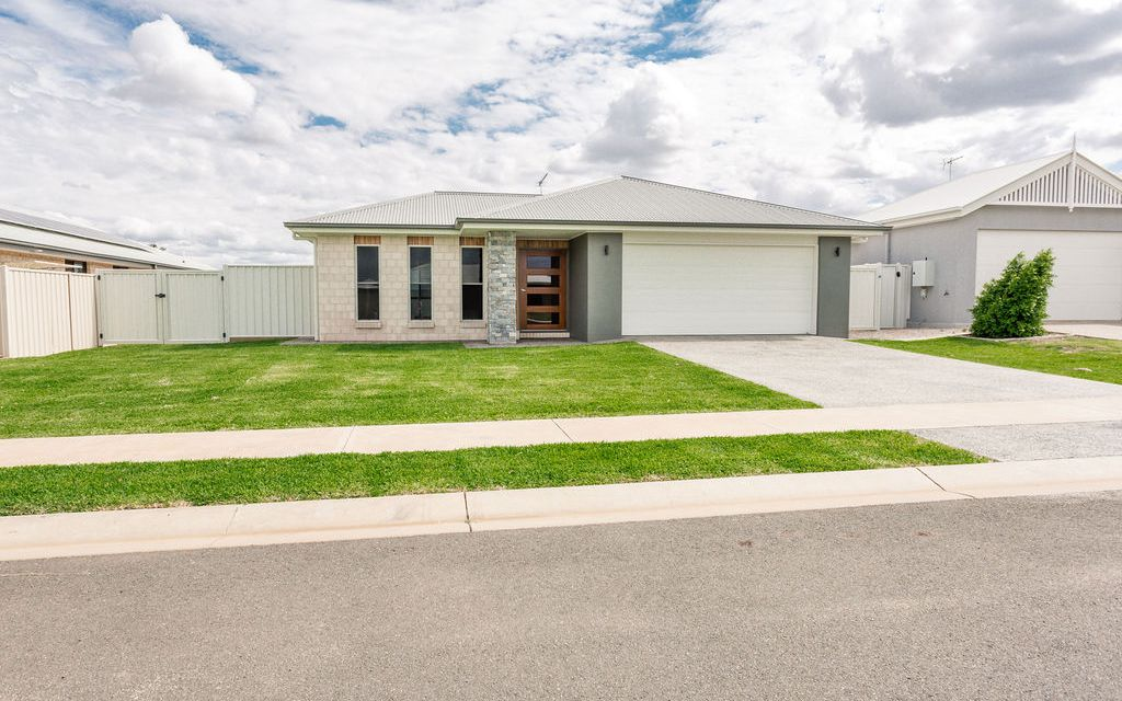 Brand New Build at Maranda Heights