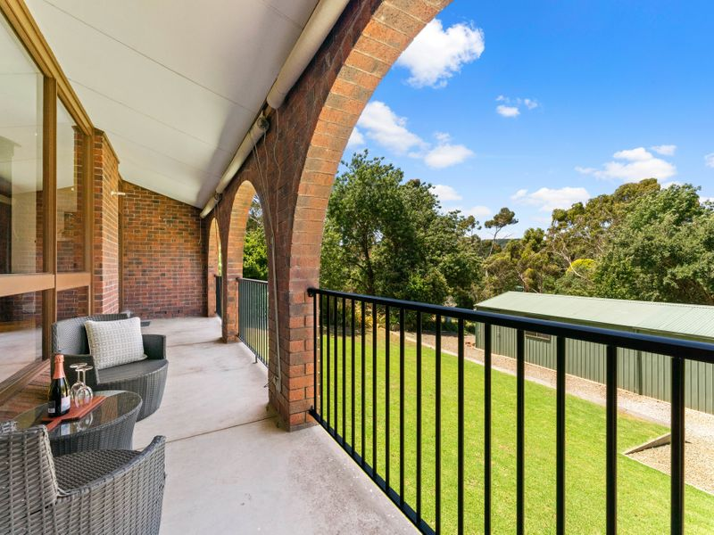 Immaculate split-level three-bedroom home on a huge block