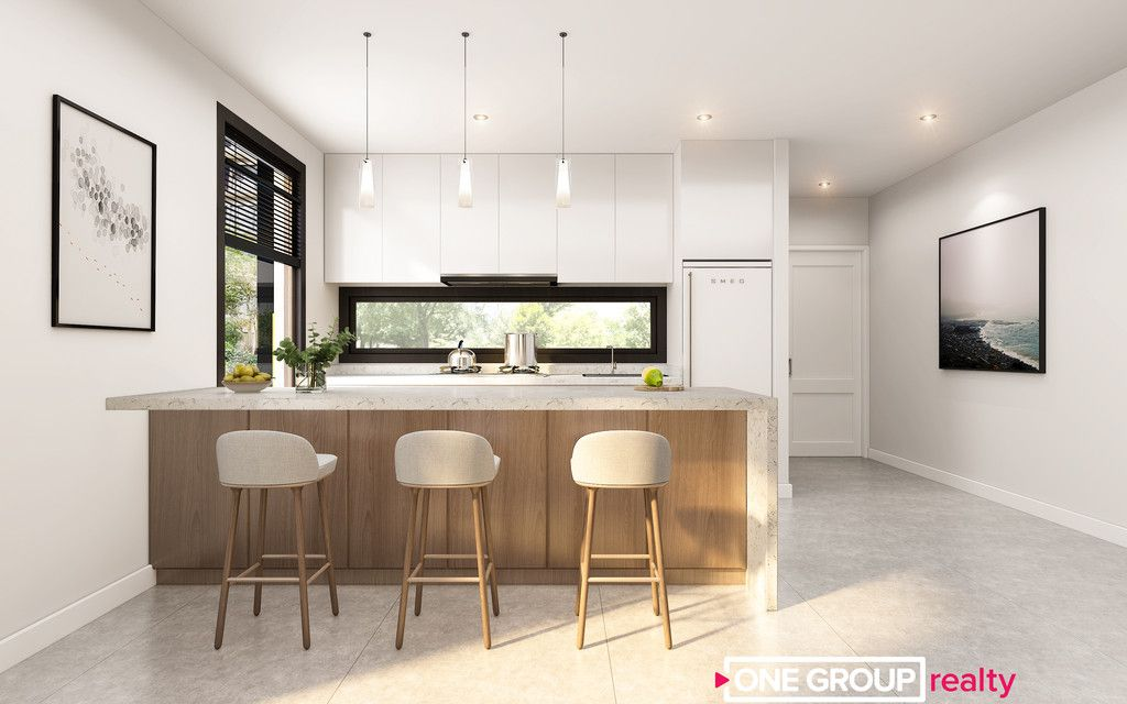 Luxury Living in the Greens of South Morang, close to Middle Gorge railway station