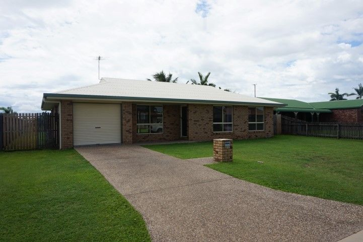 Neat 3 Bedroom Family & Pet Friendly Home