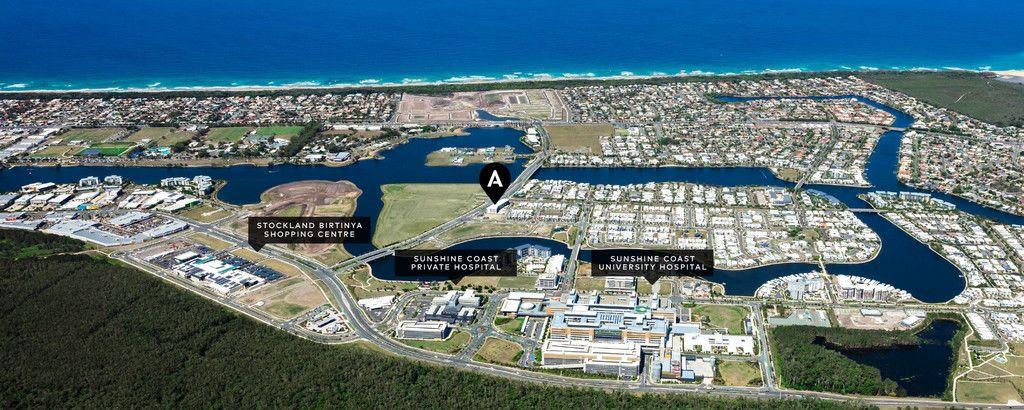 Lot 16  – SOLD by Property & Estates Sunshine Coast