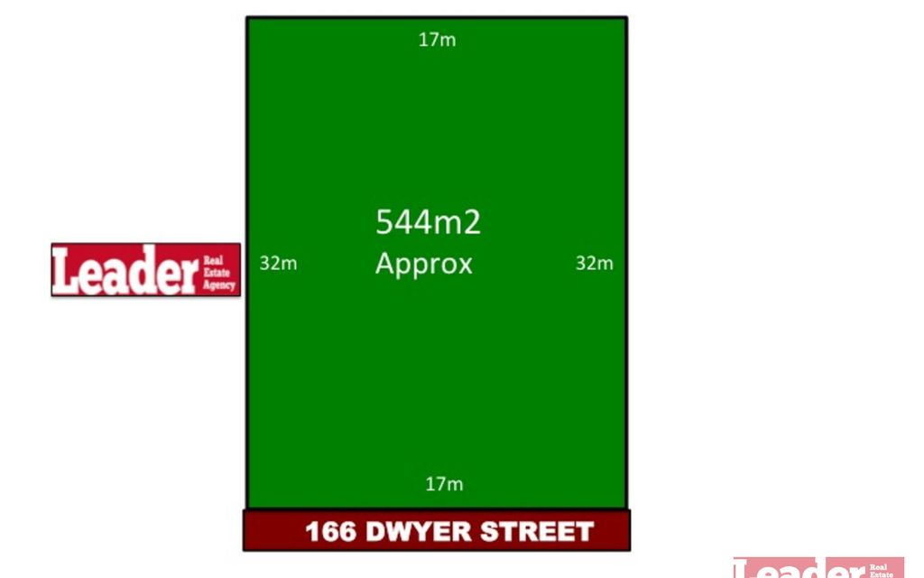 544m2 Titled Block In Prime Location With 17m Frontage