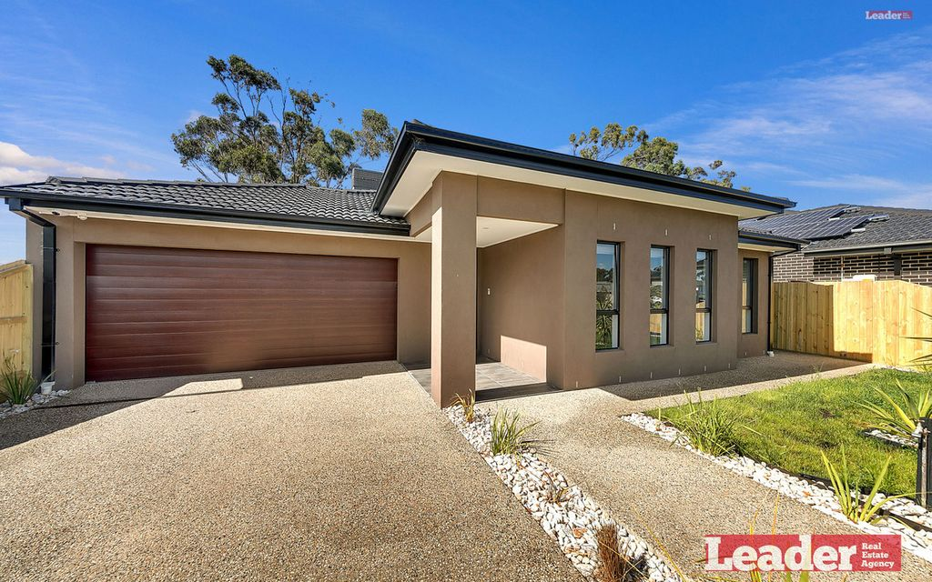 Amazing Quality, Fabulous Location, Brand New Family Home