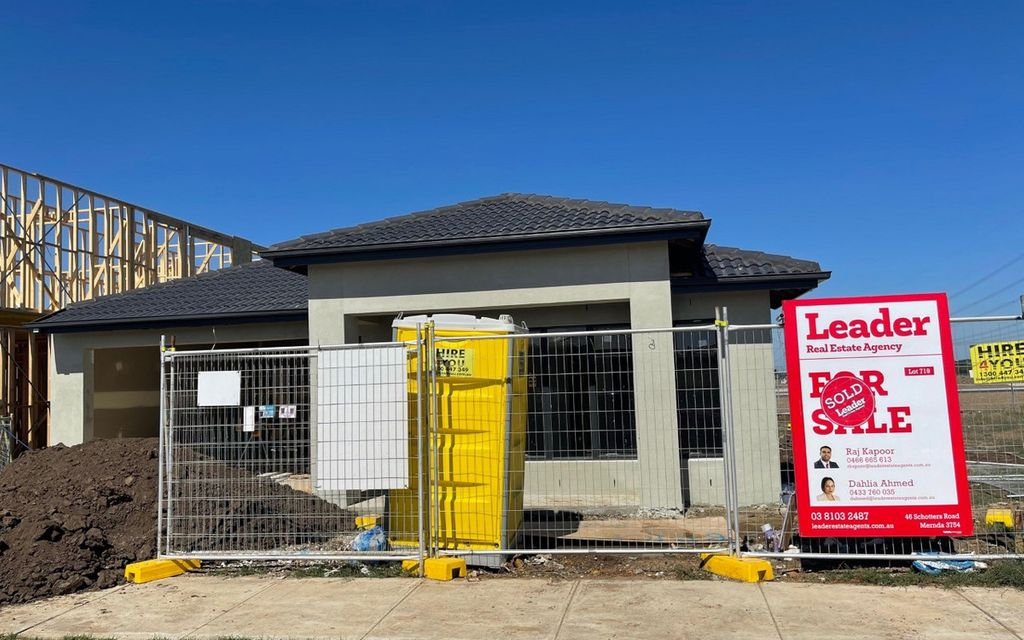 Amazing Quality, Fabulous Location, Brand New Family Home – Up to $35,000 Govt Grant On Offer*