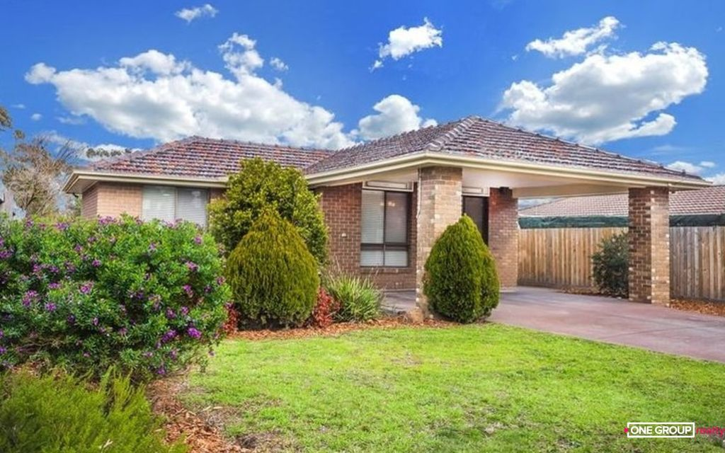 Spacious family home in a prime location