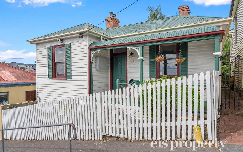 Recently Renovated Three Bedroom CBD Home