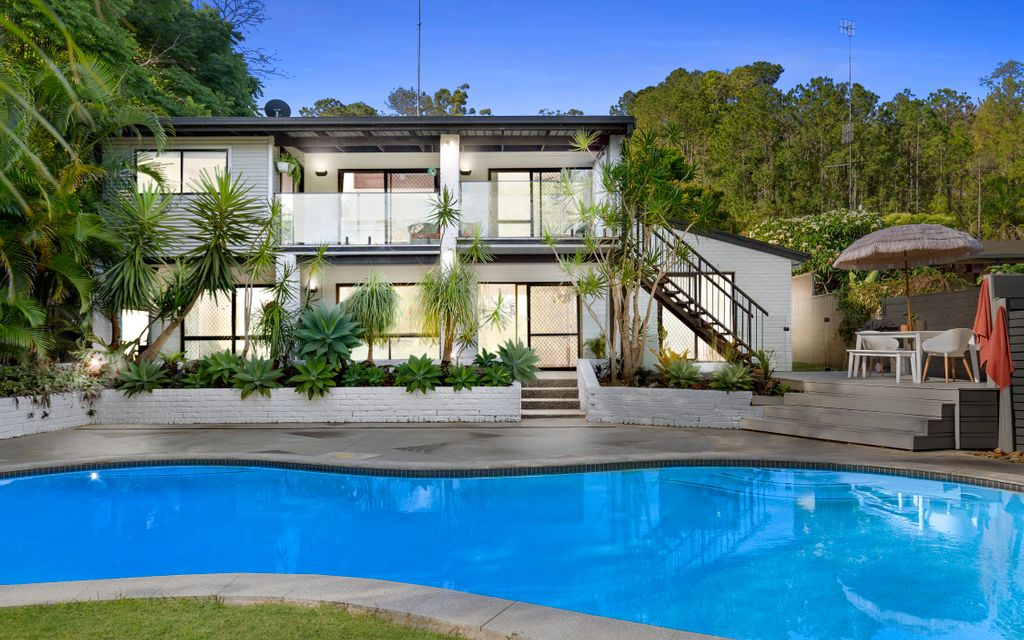 RESORT STYLE RETREAT IN THE HEART OF TUGUN ON 1120m2