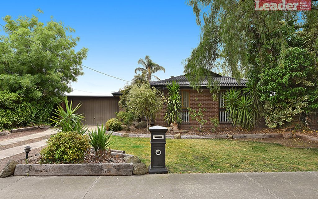 What An Opportunity – Park Facing Family Home on a 773m2 Block!!!!