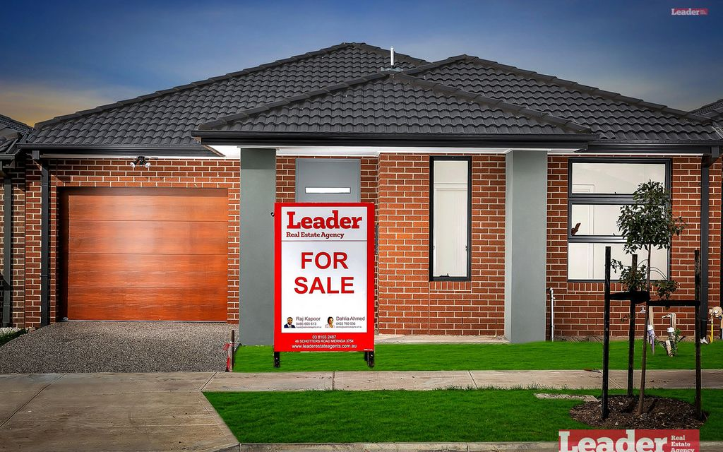 Ready To Move In – Brand New Family Home In Prime Location