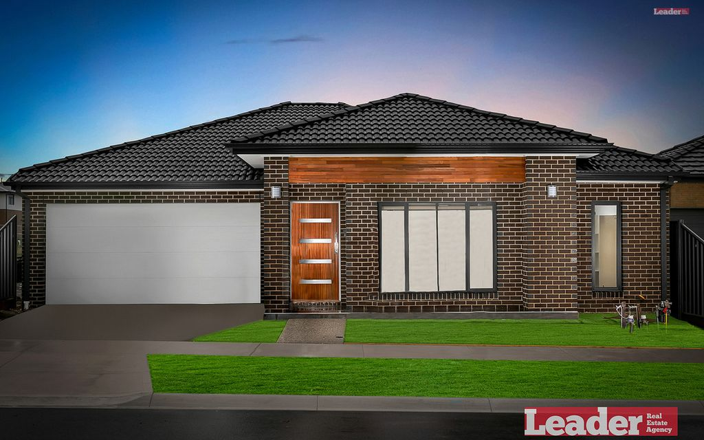 What An Opportunity – Brand New Family Home In Prime Location