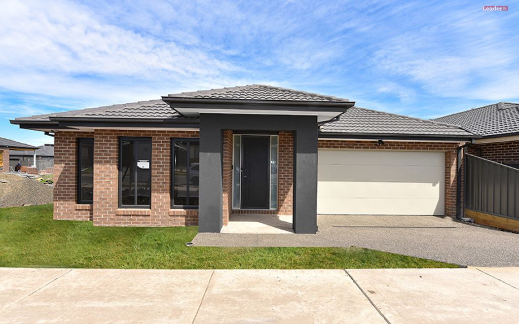 Brand New Family Home In Prime Location