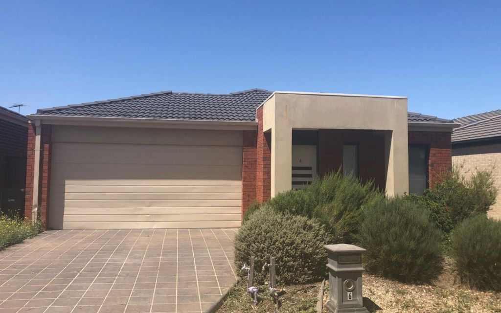 Family Home In Prime Location – Highlands Estate