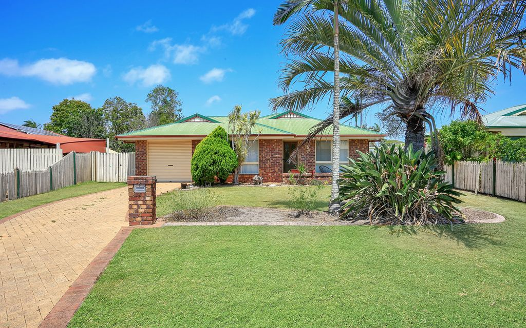 Brick Investment Home in Kepnock