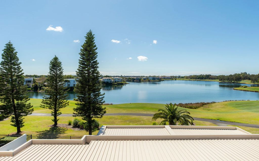 Hope Islands Best Golf View Apartment
