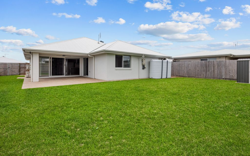Five-bedroom, family home with side access and large block!