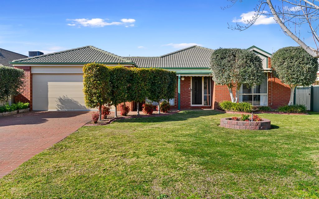 Four bedrooms and study North Shepparton