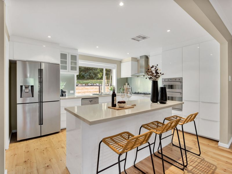 Fully renovated and ready to enjoy the Adelaide Hills lifestyle!